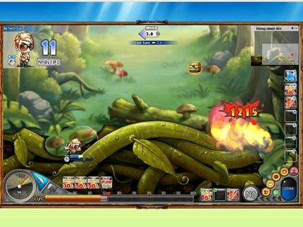 Top 10 Web game đỉnh nhất năm 2010 - 3