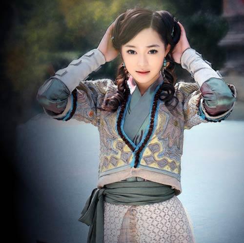 """Tân Ỷ thiên: Triệu Mẫn, Tiểu Chiêu """"so tài cao thấp"""" - 4"""