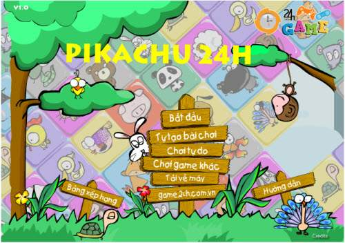 Game hay: Pikachu 24h, Tin game, game, game mini, game flash, game pikachu, pikachu 24h, pikachu.