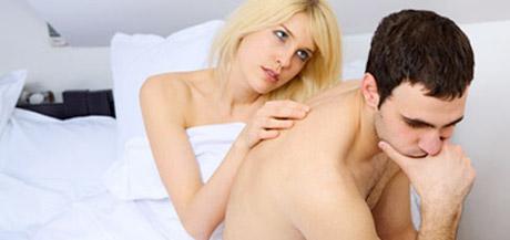 Phụ nữ khiến đàn ông... bất lực - 1