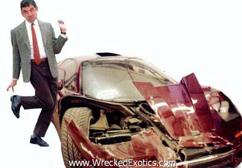 """Những vụ tai nạn xe hơi """"đắt"""" nhất thế giới - 5"""