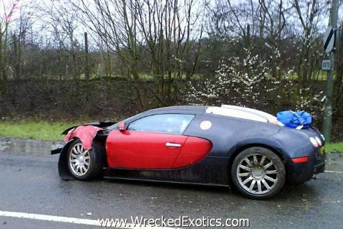 """Những vụ tai nạn xe hơi """"đắt"""" nhất thế giới - 7"""