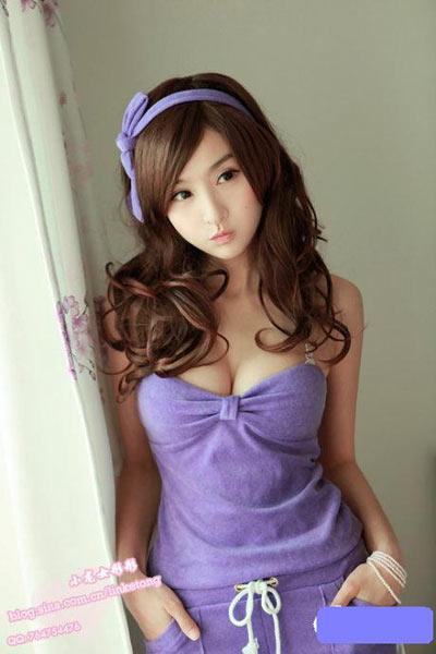 Hot girl xinh như búp bê nổi giận - 10