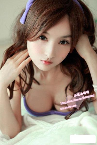 Hot girl xinh như búp bê nổi giận - 12