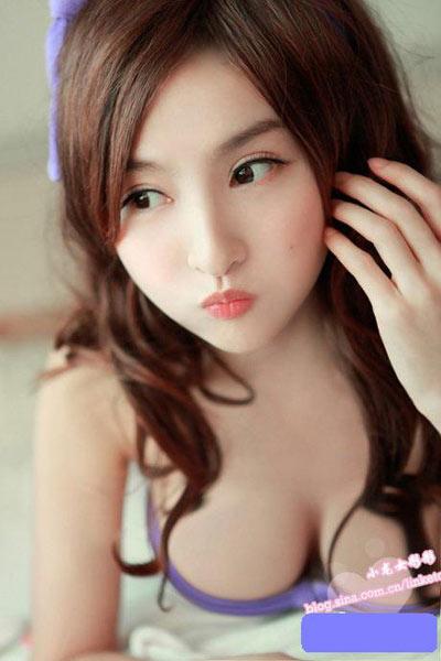 Hot girl xinh như búp bê nổi giận - 13