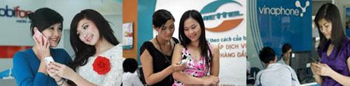 Siêu thị sim thẻ 73 Trường Chinh – Mua 1 Sim Đẹp tặng 1 Sim khuyến mãi - 1
