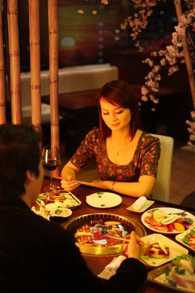 Ưu đãi tại nhà hàng Ngọc Mai Đỏ và Akari Sun nhân dịp cuối năm - 1