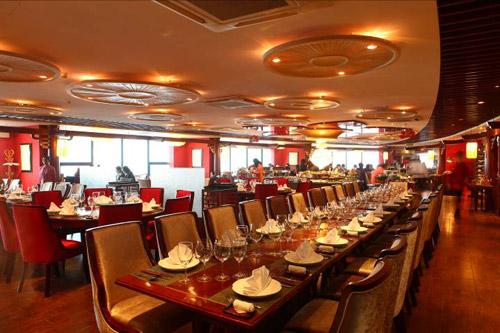 Ưu đãi tại nhà hàng Ngọc Mai Đỏ và Akari Sun nhân dịp cuối năm - 2