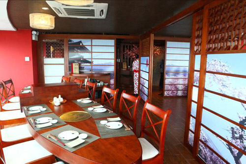 Ưu đãi tại nhà hàng Ngọc Mai Đỏ và Akari Sun nhân dịp cuối năm - 3