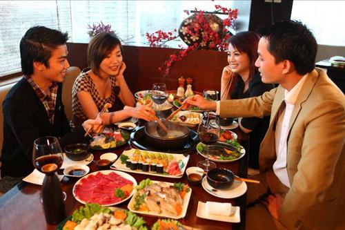 Ưu đãi tại nhà hàng Ngọc Mai Đỏ và Akari Sun nhân dịp cuối năm - 4