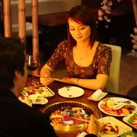 Ưu đãi tại nhà hàng Ngọc Mai Đỏ và Akari Sun nhân dịp cuối năm