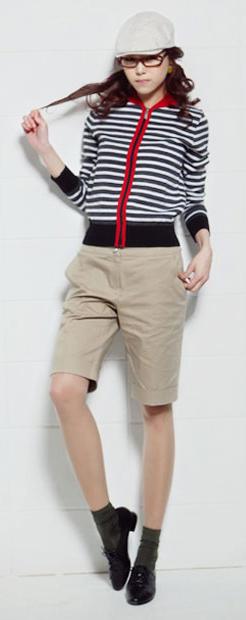 Tư vấn: Chọn quần và váy cho người chân to - 13
