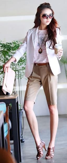 Tư vấn: Chọn quần và váy cho người chân to - 9