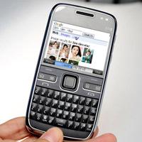 Điện thoại hoàn hảo Hkphone E72k, khuyến mại gây sốc chỉ còn 1.550.000đ!