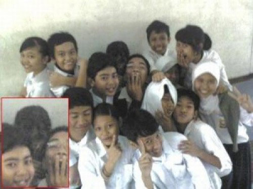 Những bức ảnh ma nổi tiếng tại châu Á - 12