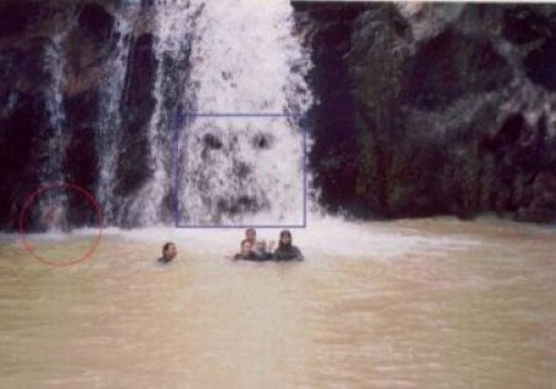 Những bức ảnh ma nổi tiếng tại châu Á - 8