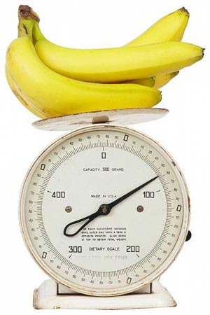 Giảm cân giữ eo nhờ ăn chuối - 2