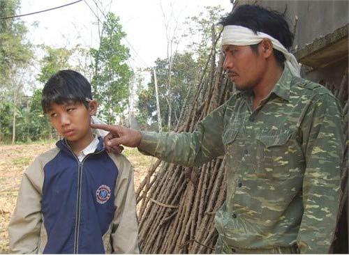 Những ngôi làng... chờ chết ở Nghệ An - 1