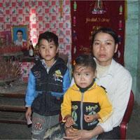 Những ngôi làng... chờ chết ở Nghệ An