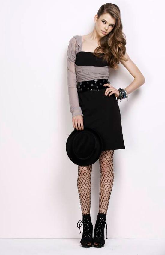 1001 cách mặc váy cuốn hút và táo bạo - 2