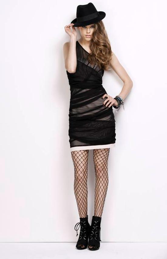 1001 cách mặc váy cuốn hút và táo bạo - 3