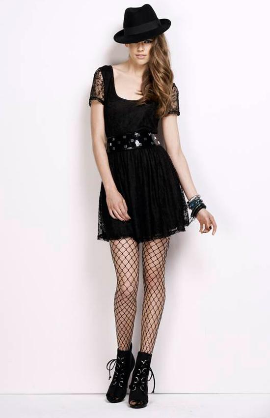 1001 cách mặc váy cuốn hút và táo bạo - 7