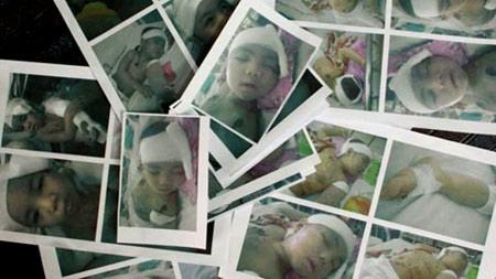 5 vụ hành hạ trẻ em kinh hoàng nhất 2010 - 4