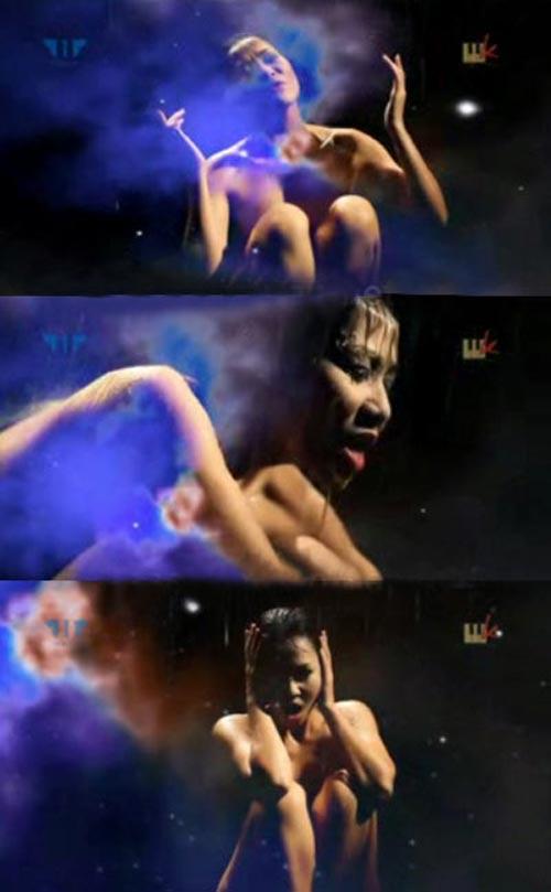 Showbiz Việt 2010: Được mùa ảnh nude - 4