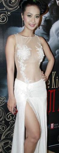 Top 10 sao Việt mặc xấu nhất năm - 25