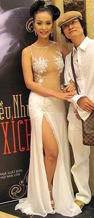 Top 10 sao Việt mặc xấu nhất năm - 26