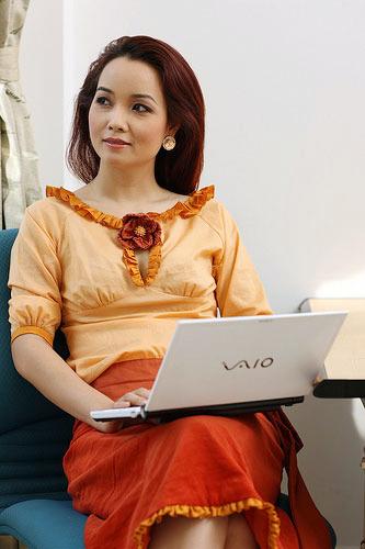 Top 10 sao Việt mặc xấu nhất năm - 17