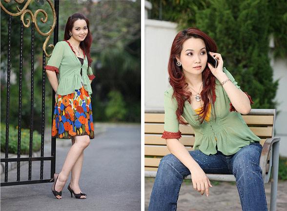 Top 10 sao Việt mặc xấu nhất năm - 18