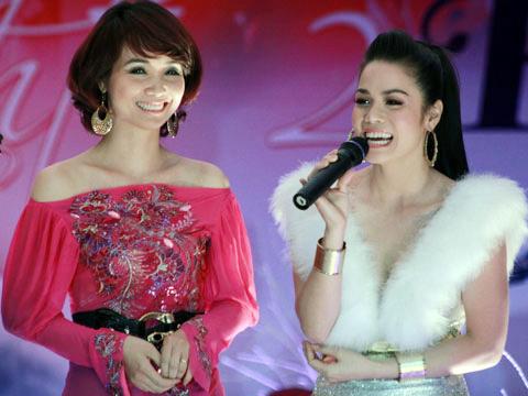 Top 10 sao Việt mặc xấu nhất năm - 8