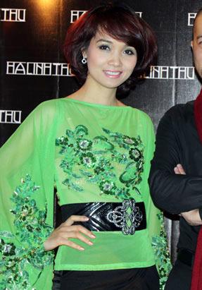 Top 10 sao Việt mặc xấu nhất năm - 10