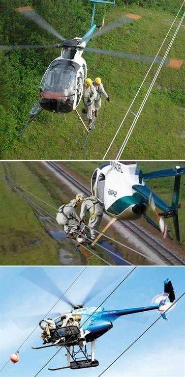 Những nghề nguy hiểm nhất thế giới - 2