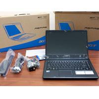 Aspire 4738 – Trải nghiệm sức mạnh Core i5 mới với Acer