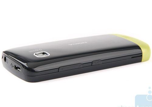 Đánh giá Nokia C5-03 - 6