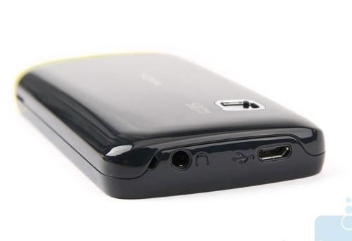 Đánh giá Nokia C5-03 - 7