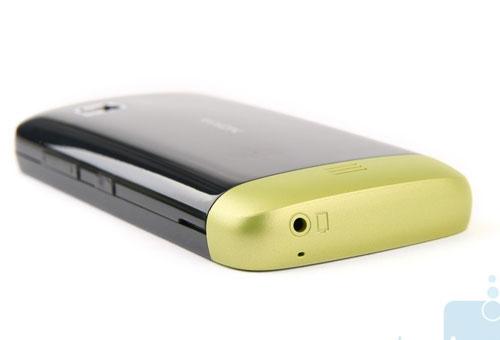 Đánh giá Nokia C5-03 - 8