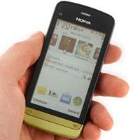 Đánh giá Nokia C5-03