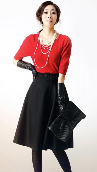 Tư vấn: Chọn trang phục cho phụ nữ mới sinh - 6