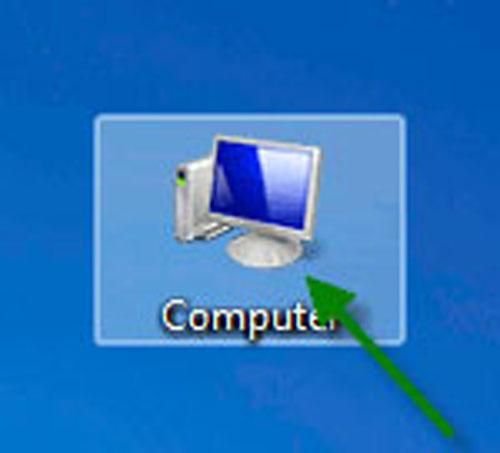 Ba cách kiểm tra ổ đĩa trong Windows 7 - 1