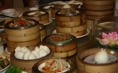 AoE Việt du đấu tại Trung Quốc - Chuyến đi bão táp - 4