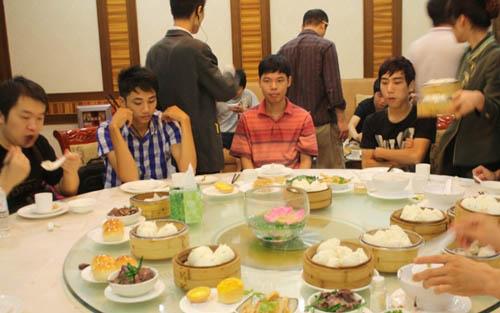 AoE Việt du đấu tại Trung Quốc - Chuyến đi bão táp - 5