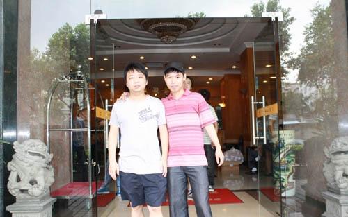 AoE Việt du đấu tại Trung Quốc - Chuyến đi bão táp - 6