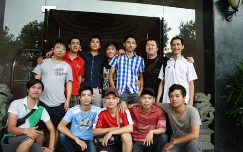 AoE Việt du đấu tại Trung Quốc - Chuyến đi bão táp - 7