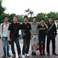 AoE Việt du đấu tại Trung Quốc - Chuyến đi bão táp