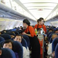 Tết: Mùa đầu cơ vé máy bay