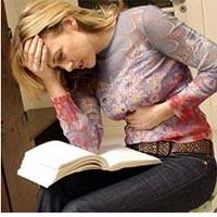 Đau bụng kinh có thể khắc phục được không?