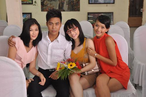 Phim đồng tính Việt tung trailer cực hot - 2